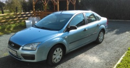 Ford Focus 1.4 Sedan