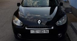 Renault Fluence 1.5 dci 110 ks FULL oprema 140tkm