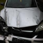 Opel Corsa 1.2 16V za popravak ili za dijelove