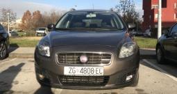 Fiat Croma 1.9 JTD + set ljetnih guma + euro kuka