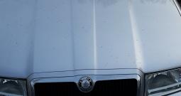 Škoda Octavia 1.6 + plin