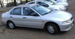 Mitsubishi Lancer - gotovo kao nov