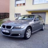 BMW 316 D 2011. god.