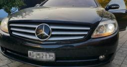 Mercedes-Benz CL-klasa