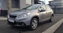 Peugeot 2008 1. 2 vt-i registriran godinu dana