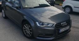 Audi A3 1.6TDI S-tronic automatic 2014. god.