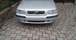Volvo s40 benzin + plin
