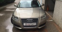 Audi A3 sportback 16TDI