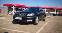 Škoda Octavia 1.6 tdi Elegance, odlična