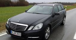 Mercedes-Benz 250 CDI