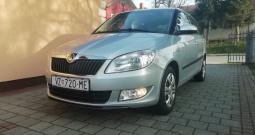 Škoda Fabia Combi 1.6 TDI 77 kw