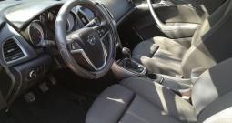 Opel Astra Sports Tourer 1.7 cdti