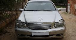 Mercedes-Benz C T-model