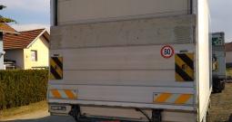 Dautel Rampa 1.500 kg