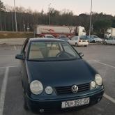 VW Polo 1.4 16v reg. 03/20