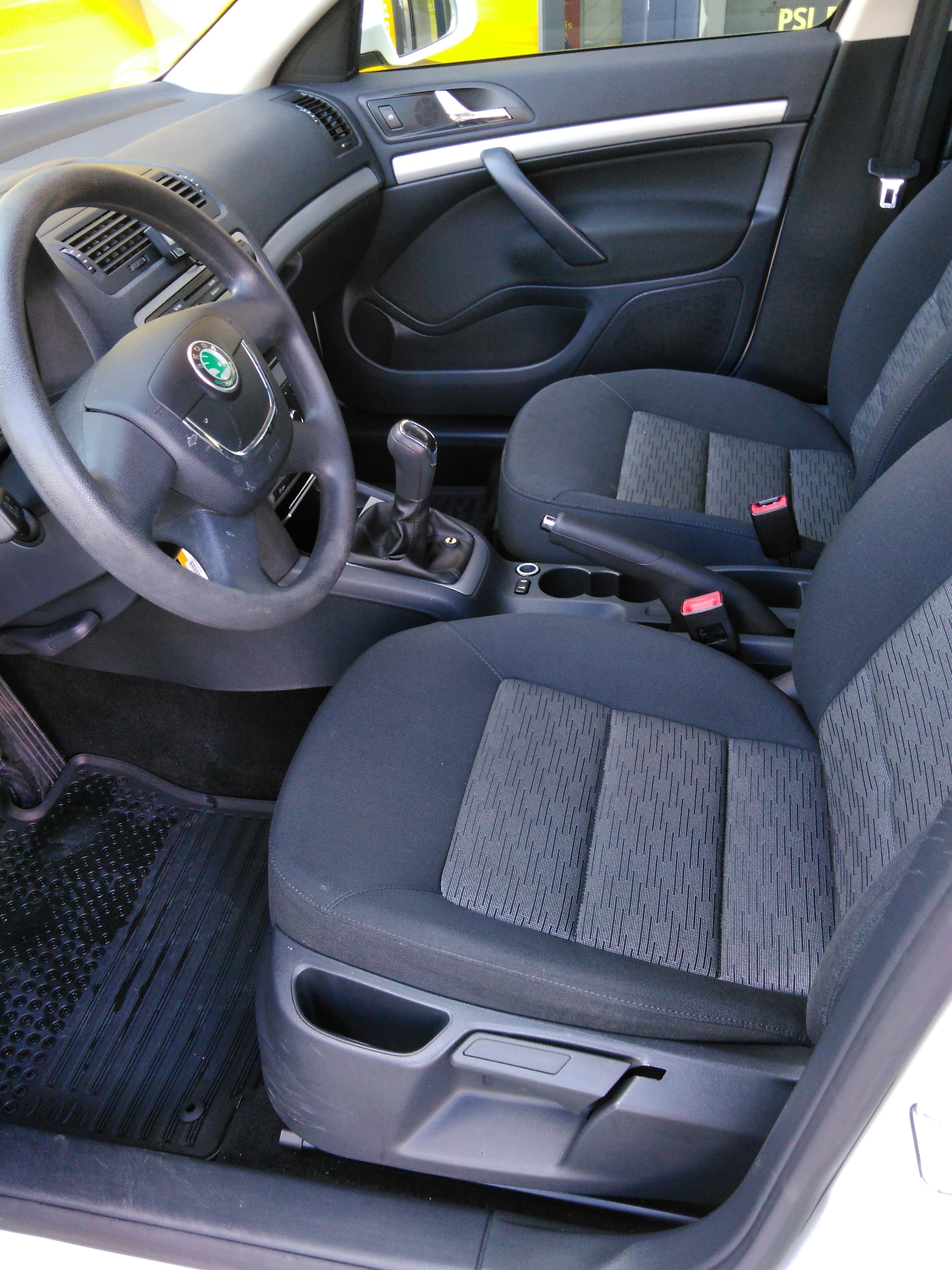 Škoda Octavia 1.6 TDI 66kw - Provjerena rabljena vozila!