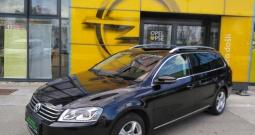 VW Passat Variant 2.0 TDI 4MOTION 130 kw - Provjerena rabljena vozila!