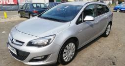 Opel Astra 1.7 cdti SPORTS TURER, 130 ks
