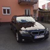 BMW 318 d 143 PS, 2011. g.