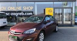 Opel Astra Enjoy Sedan 1.6 CDTI s/s 81kw - 7 godina garancije!