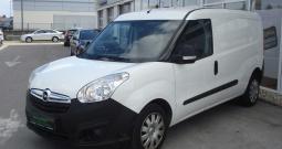 Opel Combo Van L2H1 1.6 CDTI 77 kw - Provjerena rabljena vozila!