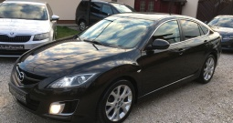 MAZDA 6 2.2CDVI 163KS SPORT PLUS EDITION