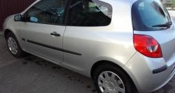 Renault Clio 1.5 dCi, registriran