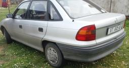 Opel Astra Classic 1. 6, prvi vlasnik, odlična, 181 tkm