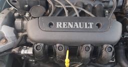 Renault Megane 2.1.5 dci, 2005. god., ful oprema, reg. 01/20.