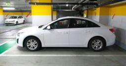 Chevrolet Cruze 1.8, automatik + plin