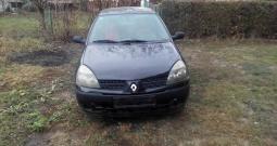 Renault Clio 1.5. dci
