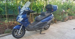 Piaggio X9 EVOLUTION 200 cm3, 2003.god