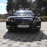 Mercedes-Benz E-klasa 250 CDI Elegance