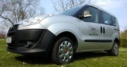 Fiat Doblo 1.3 multijet, N1