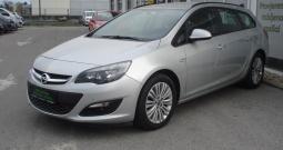 Opel Astra J ST Enjoy 1.7 CDTI 81kw - Provjerena rabljena vozila!