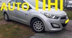 Hyundai i30 1. 6 cerdi 2012g klima 110ks 101250km zamje otplata