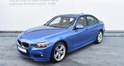 BMW Serija 3 318D,M PAKET,NAVI,SENZORI,NIJE UVOZ, 2 GODINE GARANCIJE