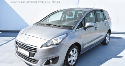 Peugeot 5008 1.6 HDI ACTIVE,KAMERA,NAVI,SENZORI, 2 GODINE GARANCIJE