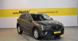 Mazda CX-5 2.2 CD150 ALU,NAVI,P,SENZORI, 2 GODINE GARANCIJE,REGISTRIRANA,U SU...