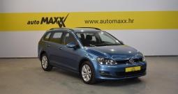 Volkswagen Golf 7 GOLF 1.6 TDI COMFORTLINE, ALU, 2 GODINE GARANCIJE,NIJE UVOZ