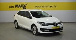Renault Megane Grandtour SW 1.5 DCI 70KW ENERGY, 2 GOD GARANCIJE