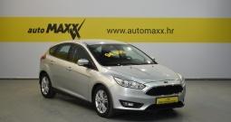Ford Focus 1.5 TDCi ECONETIC STOP & START, NAV, 2 GOD GARANCIJE