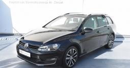 Volkswagen Golf 7 Variant 1.6 TDI HIGHLINE,SENZORI,TEMPOMAT,ALU, 2 GODINE GAR...