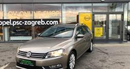 VW PASSAT 1.6 TDI COMFORTLINE-5 godina garancije!