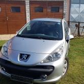 Peugeot 207 vti sport 16v