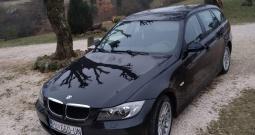 BMW E91 318I 2.0