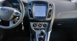 Ford  Focus  1,6TDCI  85kw  2013g. Navigacija