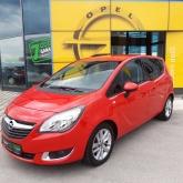 Opel Meriva Drive 1.6 CDTI 81kw - 5 godina garancije!