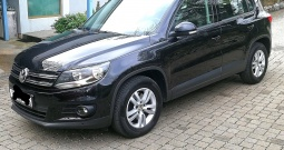 VW TIGUAN 2.0 TDI - RABBIT