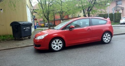 Citroen C4 by Loeb 2.0i 16v